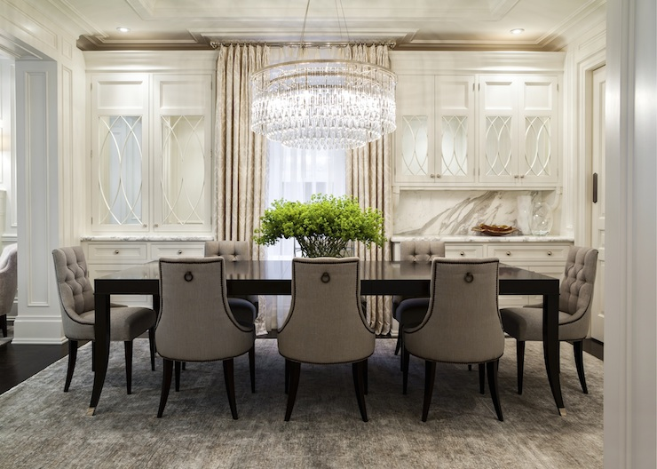 3 Furniture Pieces That Add Sophistication To Your Dining Room