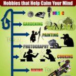 Online Hobbies For Effective Stress Relief