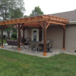 WBC Homes On Finding A Contractor For Patio Covers