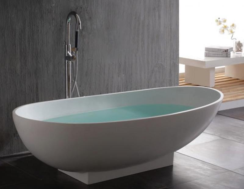 A Guide To Choosing The Right Freestanding Bath
