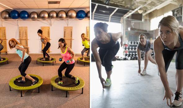 Alternatives For Sport Activities