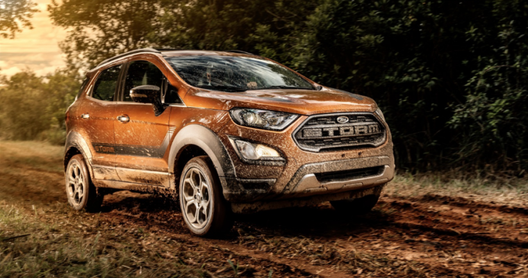 Subcompact Crossover SUVs: A New Family Favourite