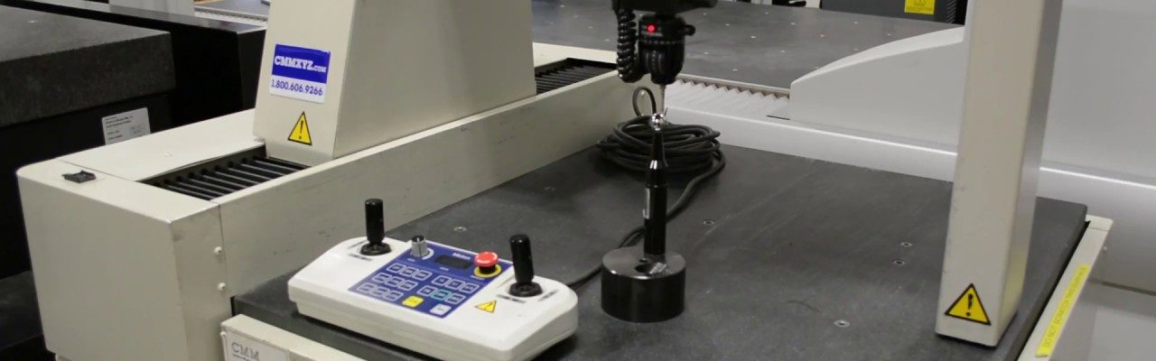 5 Things To Remember When Shopping For A Used CMM