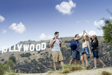 A Helpful Guide To Mapping a Group Family Tour of Los Angeles