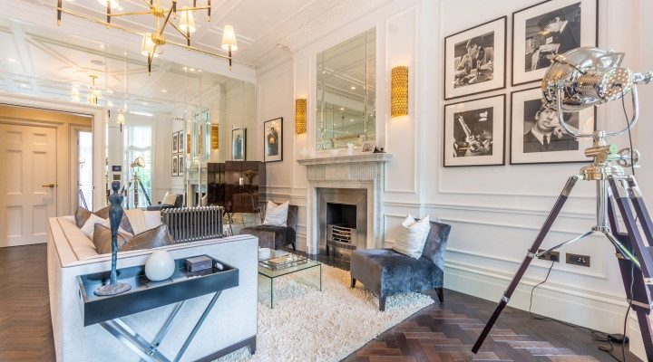 The Best Ways To Improve The Interior of Your Home