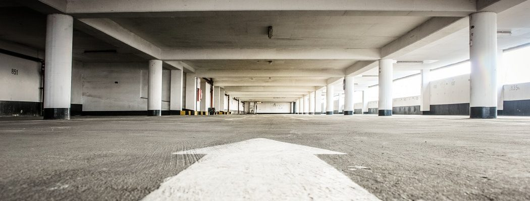 Dock Square Parking Garage – Getting The Basics Right
