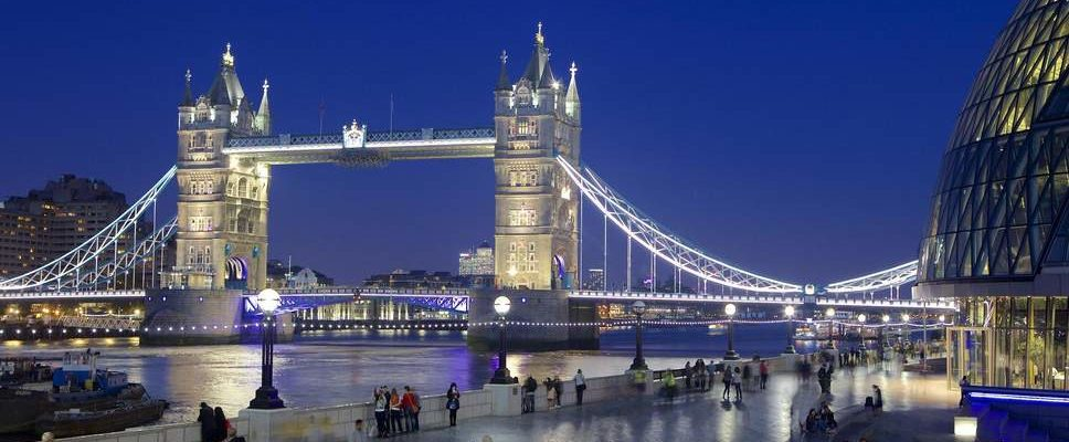 A Guide To Travelling To London