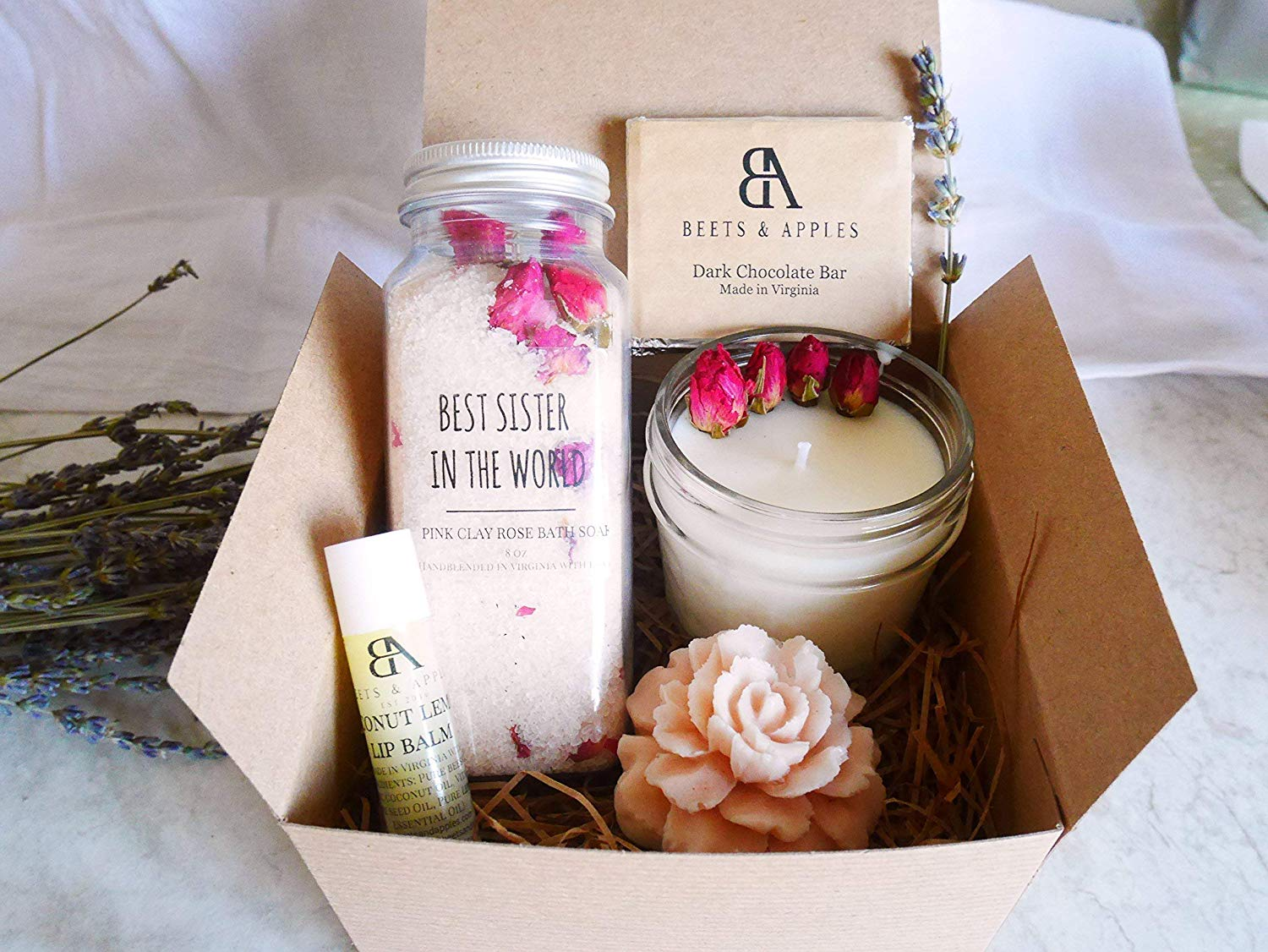 Amazing Gift Ideas For Your Sisters Birthday