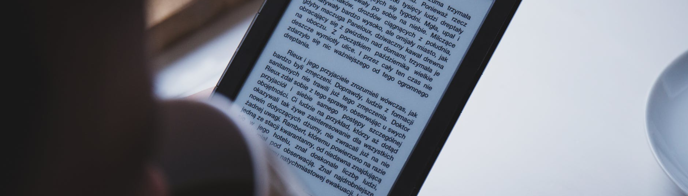 7 Things to Keep in Mind When Creating a Marketing eBook