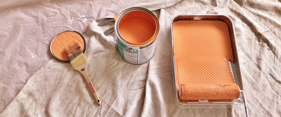 Home Improvement Matters: How to Keep Stress and Anxiety Away
