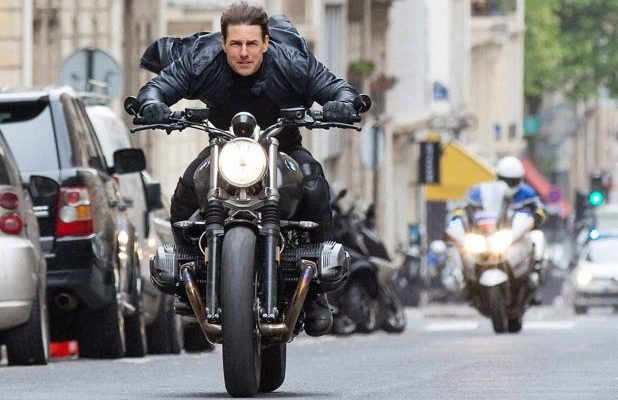 Mission Impossible Movie Canceled By Coronavirus?