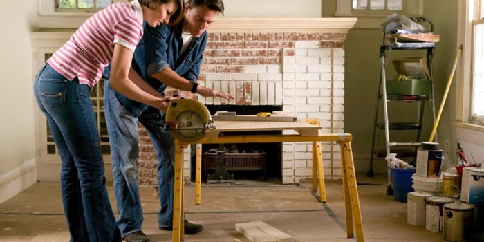 How to Improve Your Home Quickly and Effectively