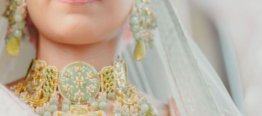 Timeless Indian Jewellery that never goes out of fashion