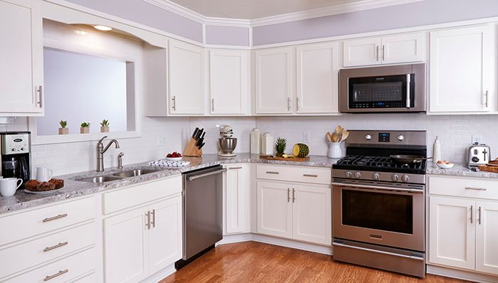 Small-Budget Kitchen Makeover Ideas