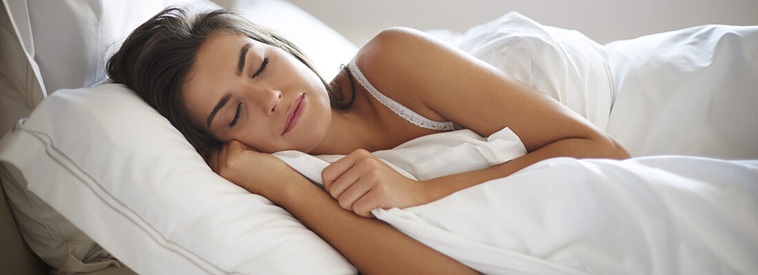 6 Hacks for Getting a Better Night's Sleep