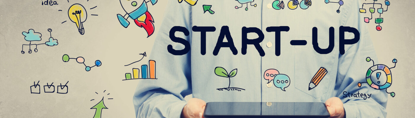 A Start-Up's Guide to Business Success